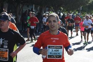 Maratón 2013